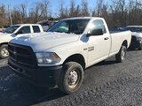(Harrisburg, PA) 2013 Dodge W2500HD 4x4 Pickup Truck runs, drives