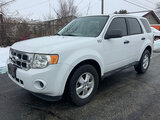 (South Beloit, IL) 2011 Ford Escape 4x2 4-Door Sport Utility Vehicle runs and drives