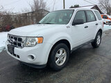 (South Beloit, IL) 2011 Ford Escape 4-Door Sport Utility Vehicle runs, drives, minor rust damage