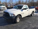 (Harrisburg, PA) 2013 Dodge W1500 4x4 Pickup Truck runs, drives
