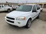 (Goshen, IN) 2008 Chevrolet Uplander Mini Passenger Van runs, drives