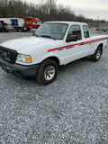 (Hagerstown, MD) 2011 Ford Ranger 4x4 Extended-Cab Pickup Truck runs and drives