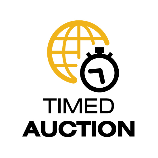 Timed Auction KPAuction-Vehicles Trucks Equipment