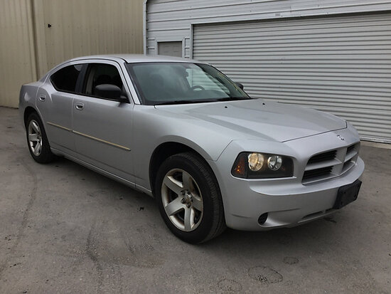 2006 Dodge Charger 4-Door Sedan Runs and drives