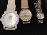 7 watches (Used ) NOTE: This unit is being sold AS IS/WHERE IS via Timed Auction and is located in E