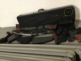 Rifle | gun cases (Used ) NOTE: This unit is being sold AS IS/WHERE IS via Timed Auction and is loca