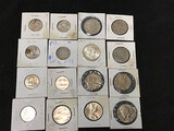 16 coins (Used ) NOTE: This unit is being sold AS IS/WHERE IS via Timed Auction and is located in El