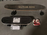2 skateboards | 1 set of wheels (Used ) NOTE: This unit is being sold AS IS/WHERE IS via Timed Aucti