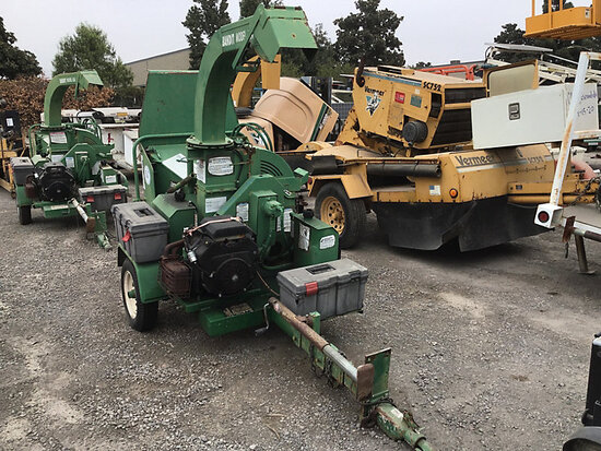 "2003 Bandit 250 Chipper (6"" Disc) Non Runner, Has key)"