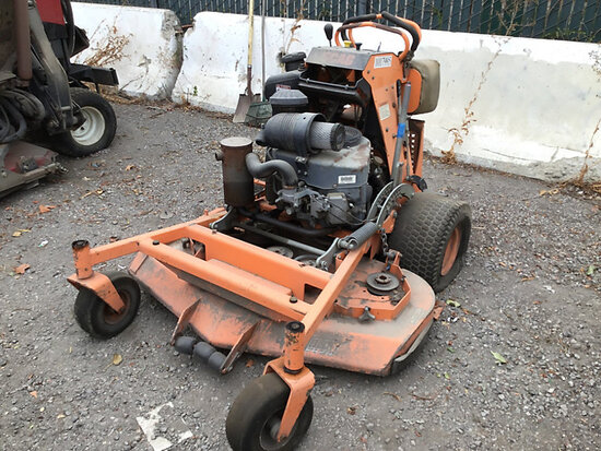 "Scag Turf Tiger"" Lawn Mower Running conditions unknown, no key, no ignition, Bill of Sale Only"