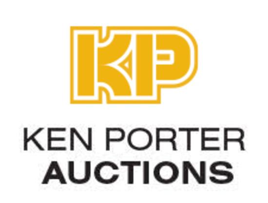 KPAuctions-11/23 Surplus Gov. Items & Forfeitures