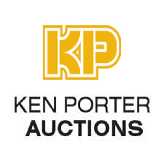 8/3 KPAuction - Surplus Gov. Items & Forfeitures