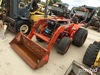 KUBOTA L3300 W/LOADER