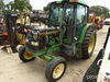 JD 6410 CAB TRACTOR 2WD