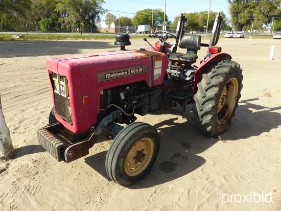 MAHINDRA 3501 D1 2WD