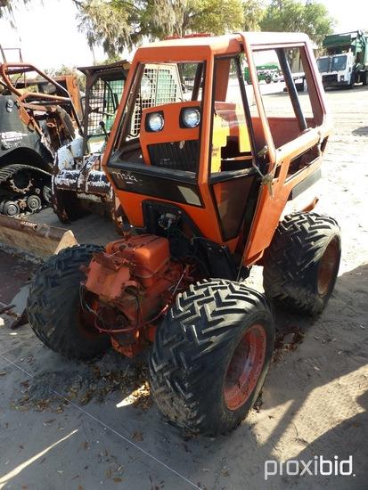 PASQUALL 3500 4WD