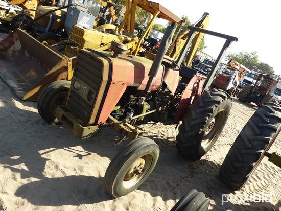 MF 231 2WD