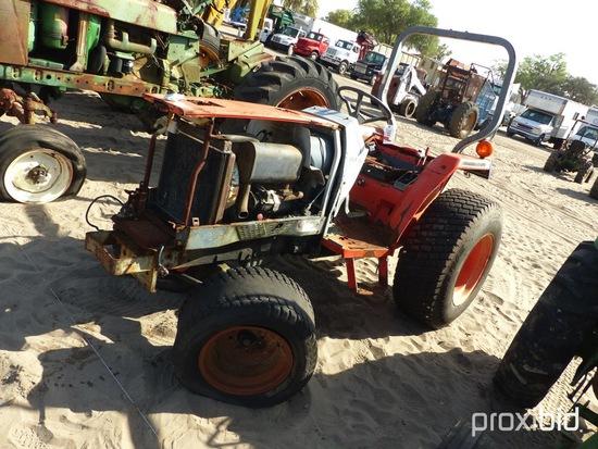 KUBOTA L310E 2WD