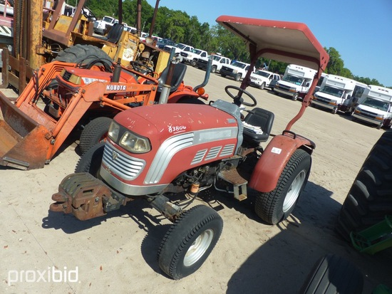 FROTON 250A 2WD ROPS