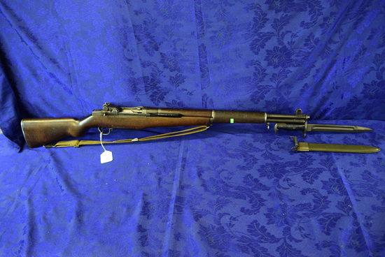 FIREARM/GUN SPRINGFIELD M1-GARAND! R-1153