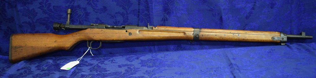 FIREARM/GUN ARISAKA 99/38 7.7MM! R-1433