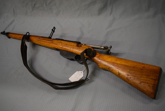 FIREARM/GUN! STEYR M-95 R2336!