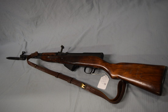 FIREARM/GUN! RUSSIAN SKS! R2337