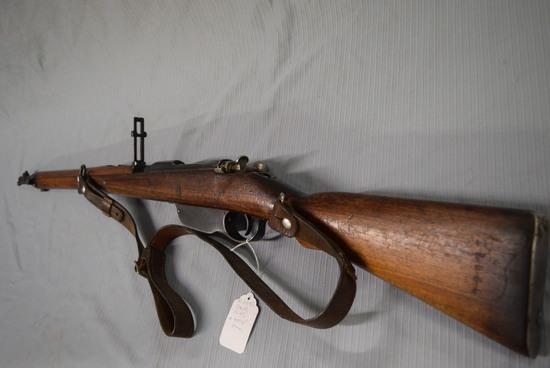 FIREARM/GUN! STEYR M-95! R2335