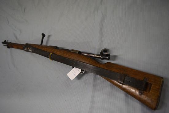 FIREARM/GUN! GERMAN MAUSER! R2334