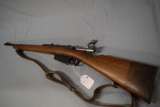 FIREARM/GUN! GERMAN/ARGENTINE MAUSER! R2333