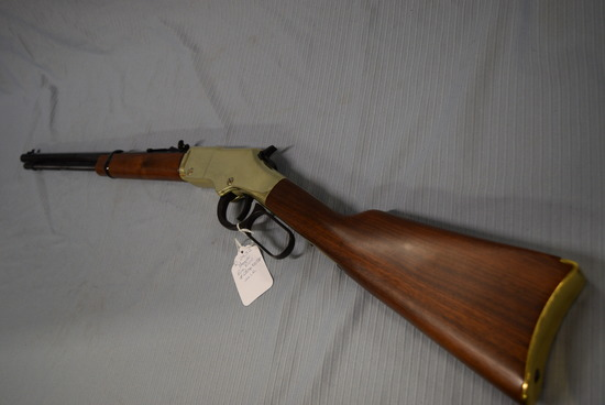 FIREARM/GUN! HENRY BIG BOY 22! R2332