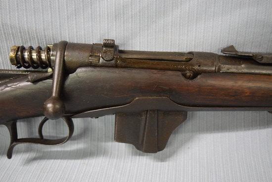 FIREARM/GUN! VETTERLI VITALI! 10.4MM! R2325