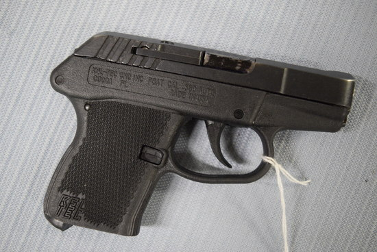 FIREARM/GUN! KEL-TEC! P3AT! H1304