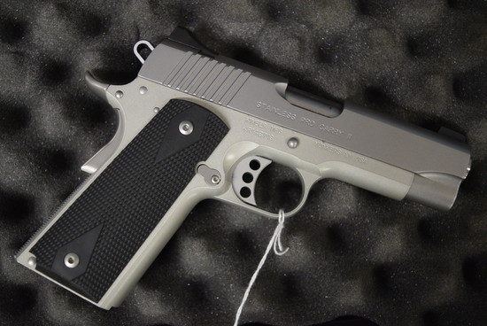 FIREARM/GUN! KIMBER PROCARRY II! H1311