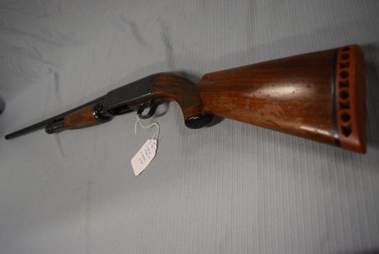 FIREARM/GUN! ITHACA MODEL 37! S484