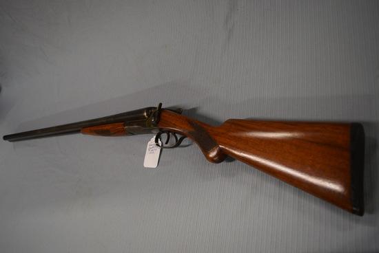 FIREARM/GUN! RIVERSIDE ARMS DOUBLE BARREL! S483
