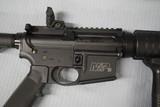 FIREARM/GUN! SMITH & WESSON M&P 15! R1056
