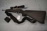 FIREARM/GUN! RUGER MINI 14! R2338