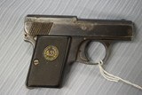 FIREARM/GUN! LILIPUT 6.35 H1349