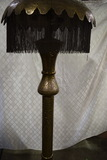 VERY OLD ELEGANT FLOOR LAMP!
