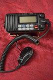 VHF MARINE RADIO!
