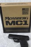 FIREARM/GUN MOSSBERG MC1! H1357