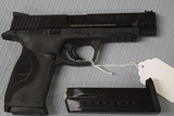FIREARM/GUN! SMITH AND WESSON MP! H1352