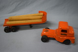 1950's STRUCTO TOY TRUCK!