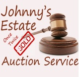 Johnny's Estate Auction Service