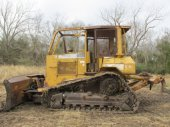 CONSTRUCTION AND RANCH EQUIP., TRUCKS AND TRAILERS