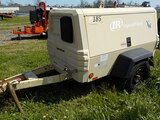 INGERSOL RAND 185 AIR COMPRESSOR
