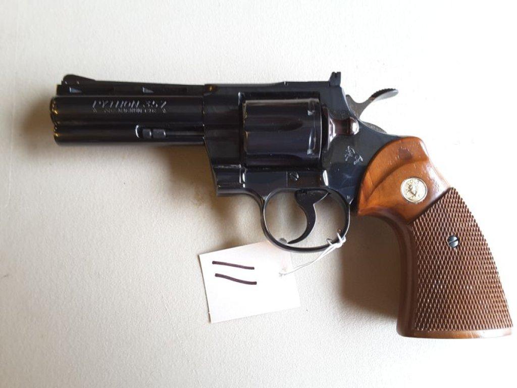 Fantastic Gun Collection