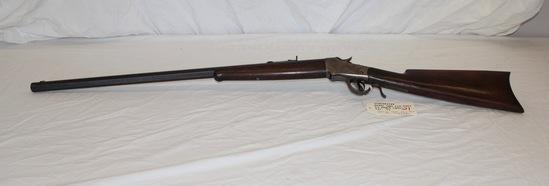 Winchester Model 1885 Lo-wall