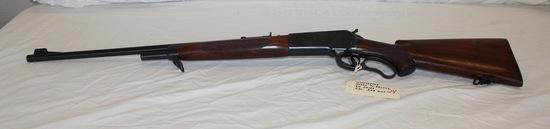 Winchester Model 71 Dlx.